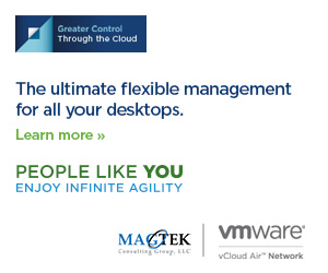 Learn more about VMware Products and Solutions